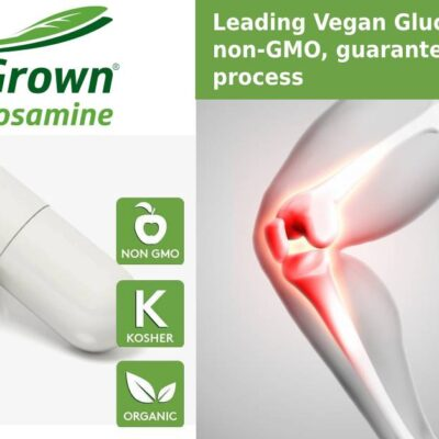 GreenGrown Glucosamine