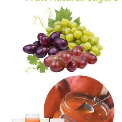 Crystal Dextro Grape